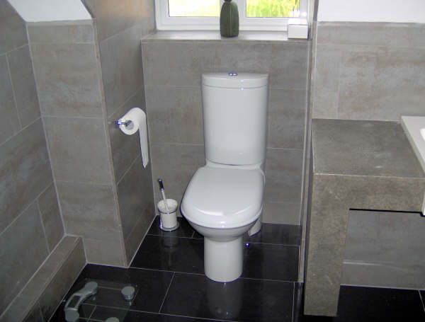 Mr Useful Bathrooms